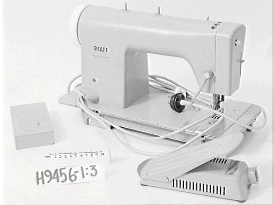 Sewing Machine Electric With Foot Pedal And Spare Parts In Box Classy Singer Sewing Machine Spare Parts Australia