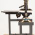 Image 4 of 15, 95/223/29 Printing press, Albion, no. 3929, metal / wood, made by Hopkinson & Cope, England, 1860, used by F T Wimble & Co, Australia, 1866. Click to enlarge