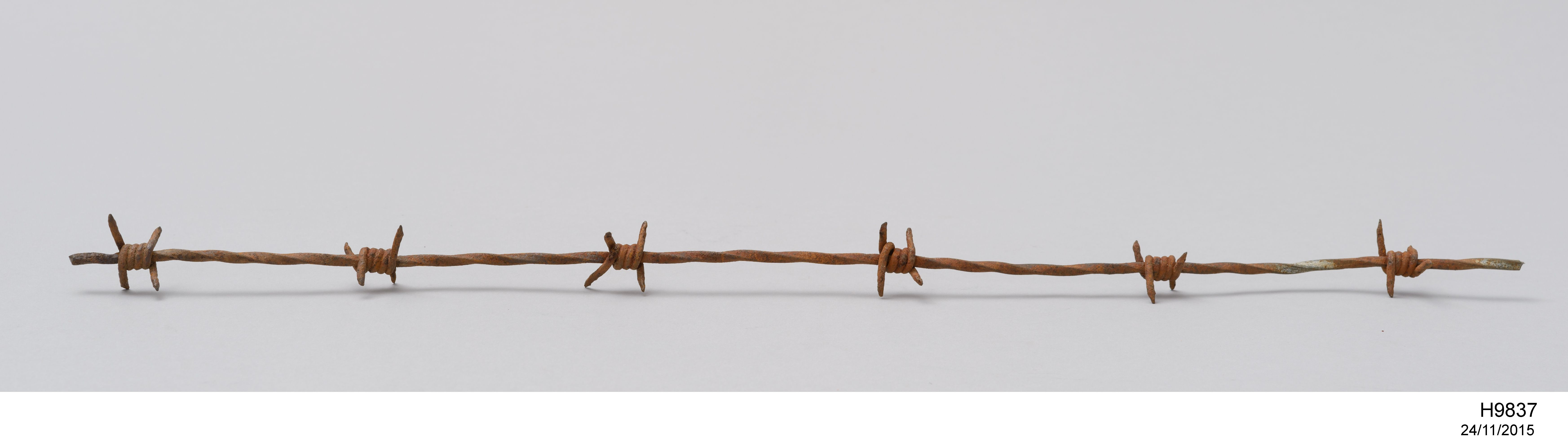 Outstanding Barbed Wire Collection Elaboration - Simple Wiring ...